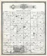 Sheridan Township, Phelps County 1920